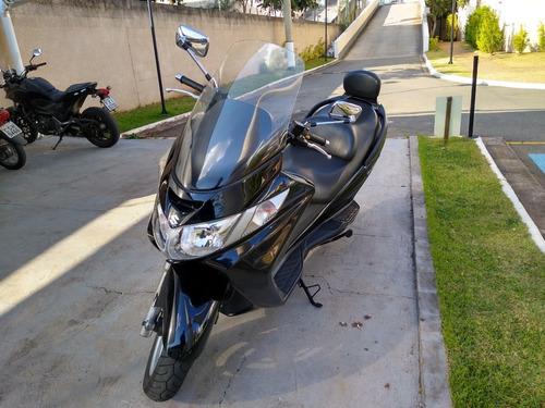 Imagem 1 de 9 de Suzuki Burgman 400