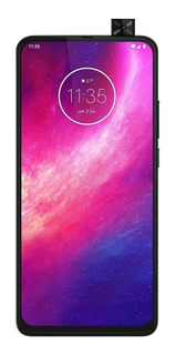 Motorola One Hyper 128 GB Fresh orchid 4 GB RAM