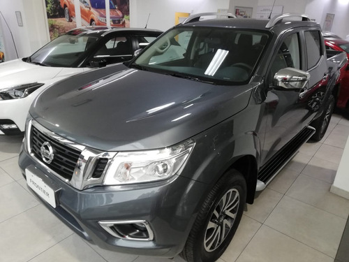 Nissan Frontier Le Cd 4x4 At 2021