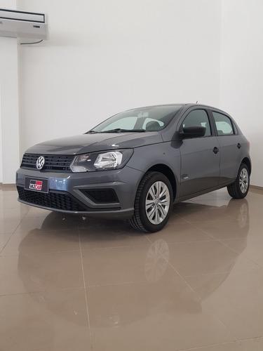 Volkswagen Gol 1.6 5p Trendline L/19