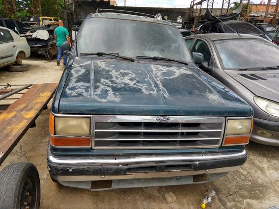 Sucata Ford Explorer Xlt4x2 1993