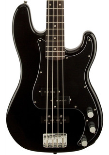 Fender Squier 0370500506 Bajo Eléctrico Precision Affinity M