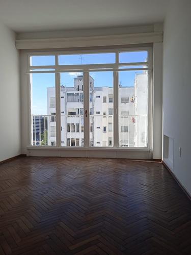 Alquiler,apartamento,aguada,un Dormitorio, Muyy Ampliooo