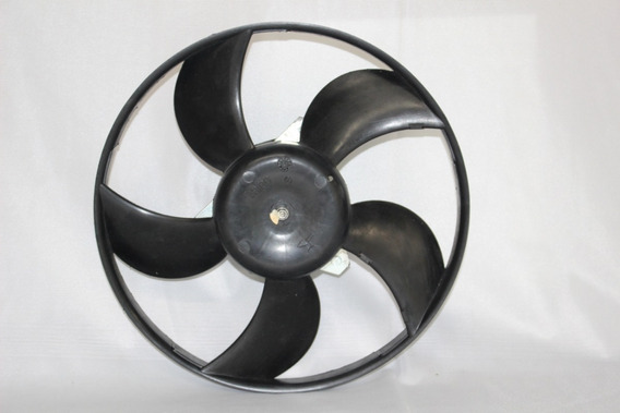 Ventilador Do Radiador Celta 2001/2016 E Prisma 2007/12