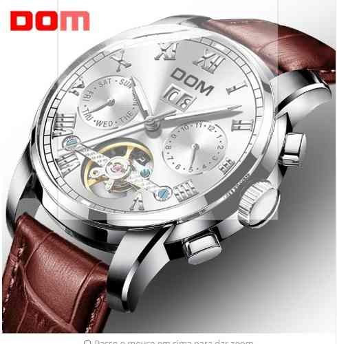 Relógio De Pulso Masculino Yazole 0314