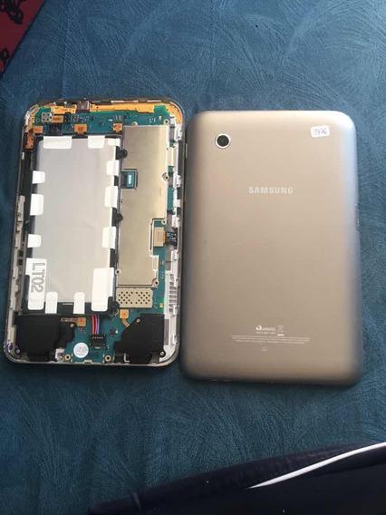 Tablet Samsung Não Liga
