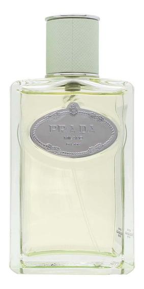 Prada Perfume Feminino Les Infusion Prada Iris Edp 100ml Blz
