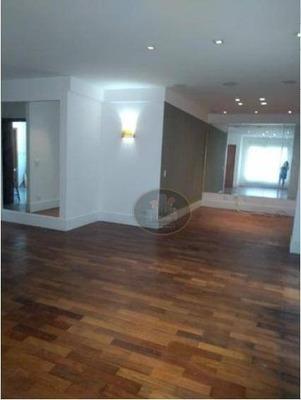 Apartamento Com 3 Dormitórios À Venda, 230 M² Por R$ 980.000 - Boqueirão - Santos/sp - Ap4051