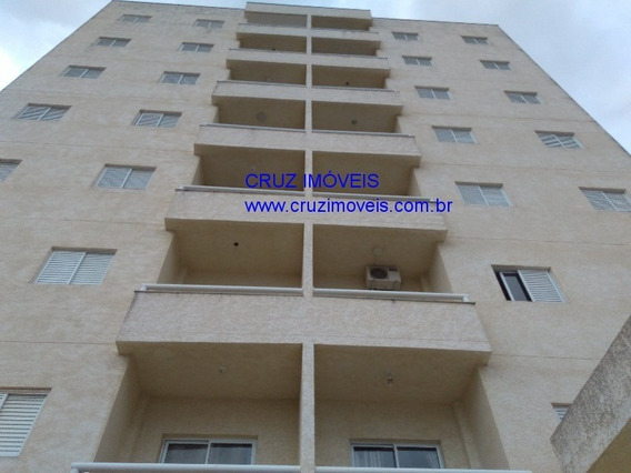 Apartamento Novo A Venda 2 Dm 1 Suíte, Jd. Leocádia, Sorocaba - Ap00311 - 4458726