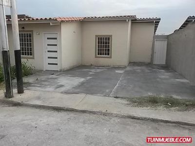 Casa En Brisas Del Lago I Ciudad Alianza Guc-141