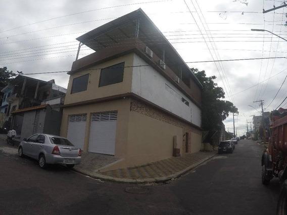 Predio Comercial, 03 Pisos, Gloria - Pr0002
