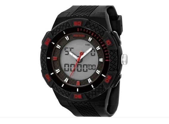 Relógio Masculino Mormaii Esportivo Analógico Digital