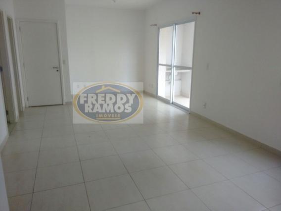 Apartamento A Venda No Bairro Cézar De Souza Em Mogi Das - 285-1