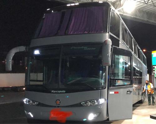 Scania K 124 Dd 1800 G6