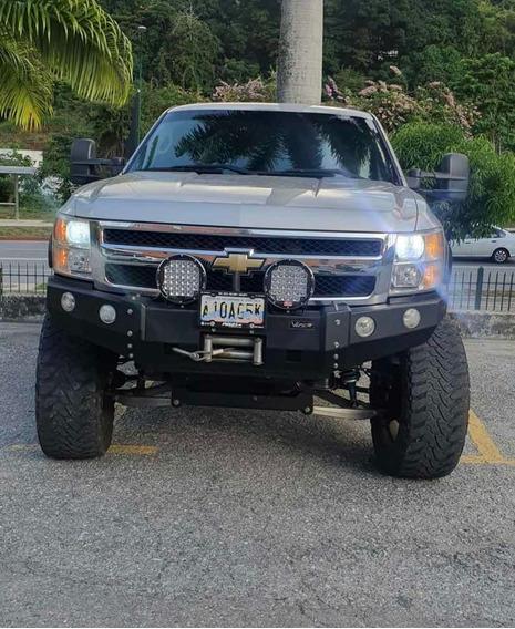 Chevrolet Silverado 4*4