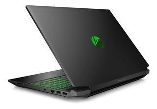 Laptop Hp Pavilion Gaming 15-ec0002la Ryzen 5 Ram 8gb Dd1tb