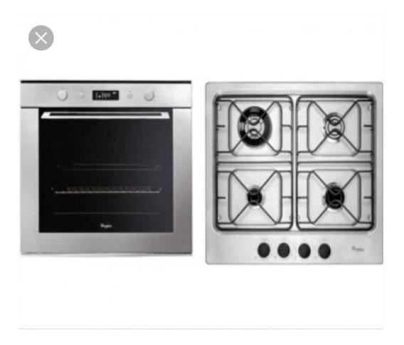 Horno Y Anafe Whirlpool