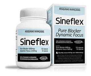 Sineflex (150caps) Power Supplements