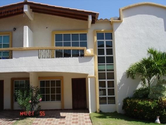 Arriendo Casa Sin Muebles Rodadero Santa Marta