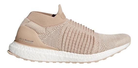 Zapatillas adidas Running Ultraboost Laceless Mujer Rv/rv