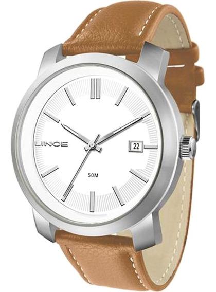 Relógio Masculino Lince Mrc4463s B1mx Barato Original
