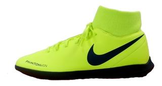 Tênis Nike Phantom Vision Club Df Ic 2019 Futsal Original