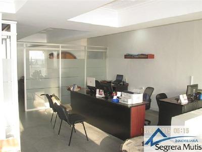 Oficinas En Arriendo Bocagrande 656-811