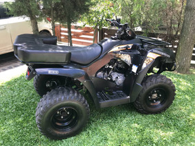 Kawasaki Brute Force 300 2012 Con Trailer!! Impecable!!