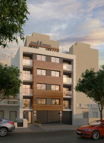 Apartamento Monoambiente En Venta En Pocitos Brisa Marina Ii