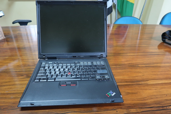 Notebook Ibm Thinkpad 16.1