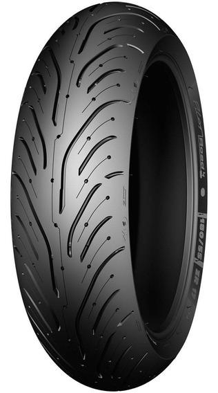 Pneu 190/55-zr17 (75w) Michelin Pilot Road 4gt