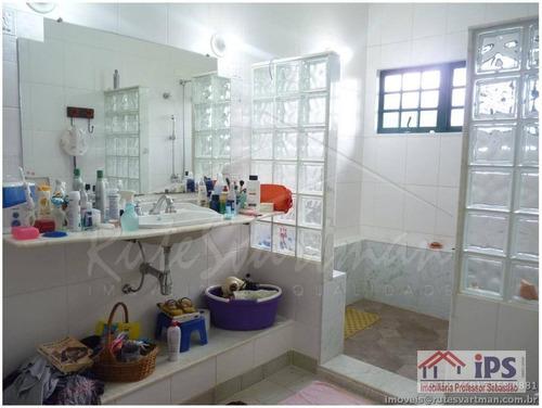 Chácara Residencial À Venda, Village Campinas, Campinas - Ch0055. - Ch0055