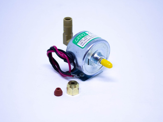 Bomba De 18w 220v 40 Dcb Mr2610