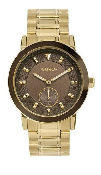 Relógio Feminino Euro Euvd78ac/4m
