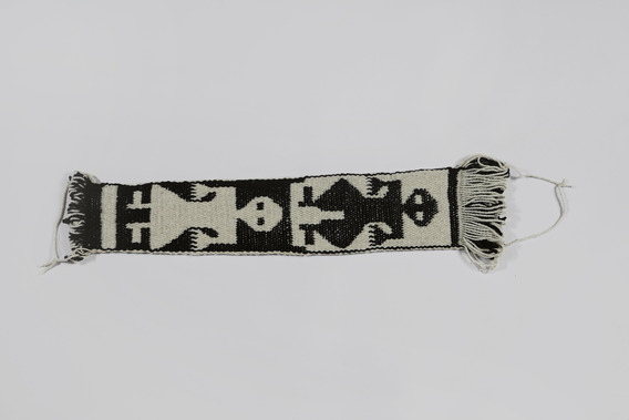 Tapiz Mapuche