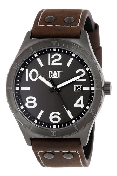 Reloj Original Caballero Marca Caterpillar Modelo Ni25135535