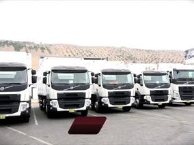 Volquete Volvo Y Maquinarias Pesadas