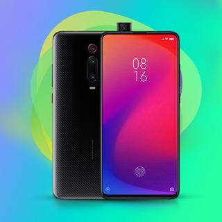 Xiaomi Mi9t 6gb Ram 128g Difiere Hasta 24 Meses Entrega Inme