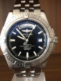 Relógio Breitling Headwind