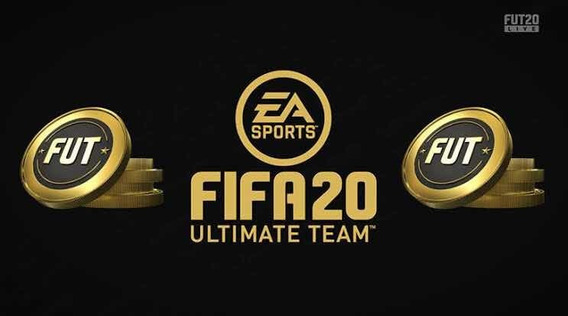 Fifa 20 Coins - 100k Ps4 Ultimate Team