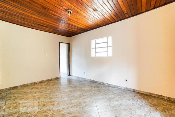 Casa Para Aluguel - Vila Gustavo, 3 Quartos, 35 - 893030180