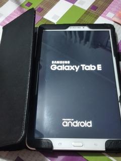 Tablet Samsung Tab E Sm-t560