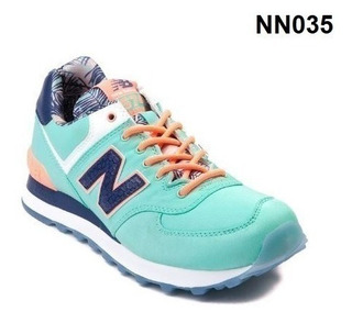 new balance mujer colores claros