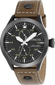 Relógio Invicta Masculino 18502 I Force 45mm Aço Inoxidável