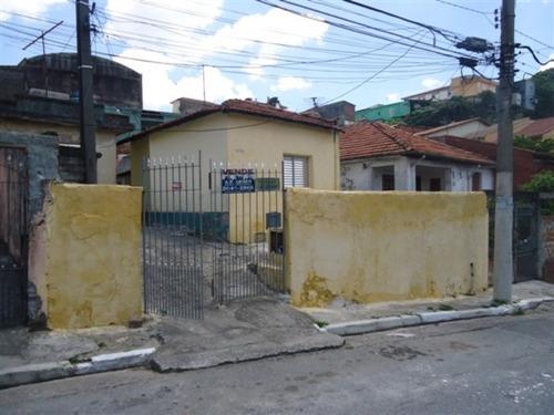 Imagem 1 de 6 de Casa A Venda No Cangaíba, São Paulo - V04062 - 34005065