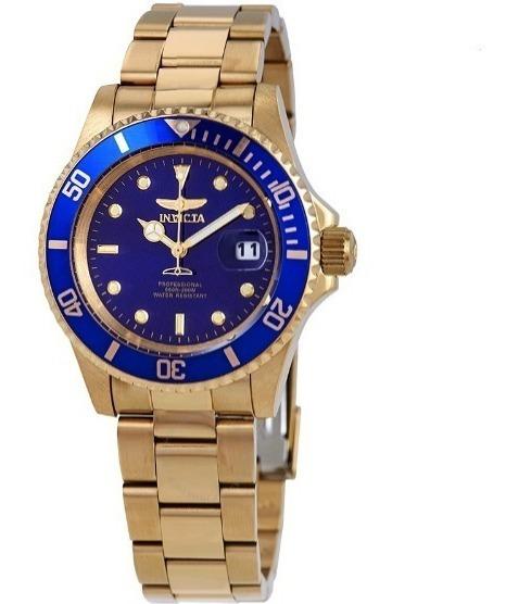 Relógio Invicta Pro Diver Original Promoção Dia Dos Pais