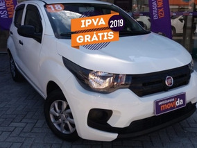 Mobi 1.0 Evo Flex Easy Manual 24324km