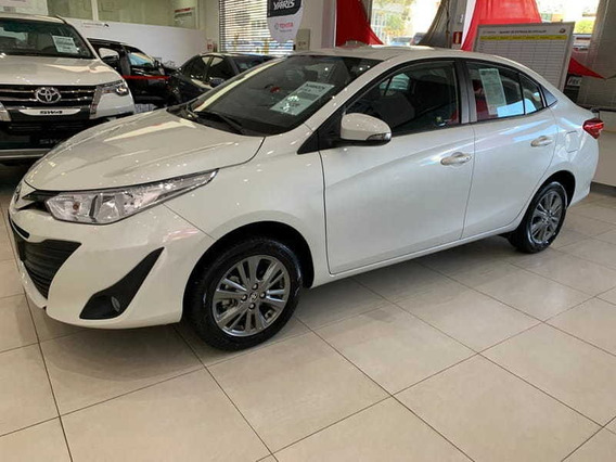 Toyota Yaris Sd Xl Plus Connect 19/20