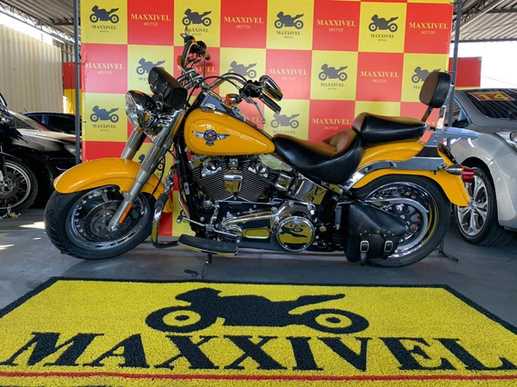Harley Davidson Fat Boy 1600