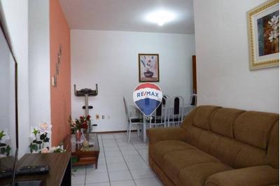 Apartamento 2 Dormitórios - Flores Da Amazônia - Guanabara - Ananindeua/pa - Ap0441